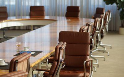 ¿Qué significa el término CEO?