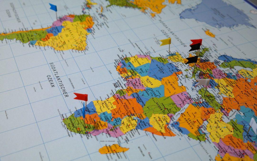 Riesgos de internacionalizar